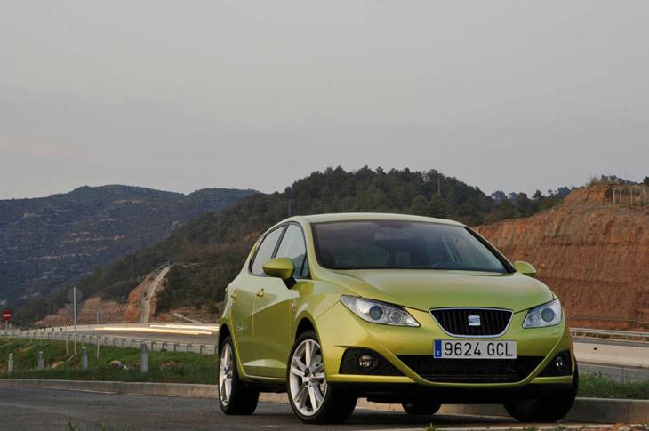 Nuevo Seat Ibiza: lo conducimos