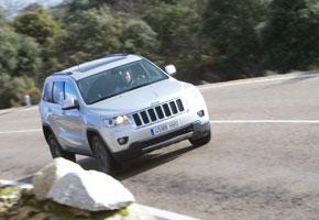 Jeep Grand Ckerokee 3.6 V6