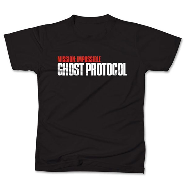 Mision: Imposible - Protocolo Fantasma, en DVD