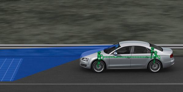 Las nanotecnologías llegan al automóvil