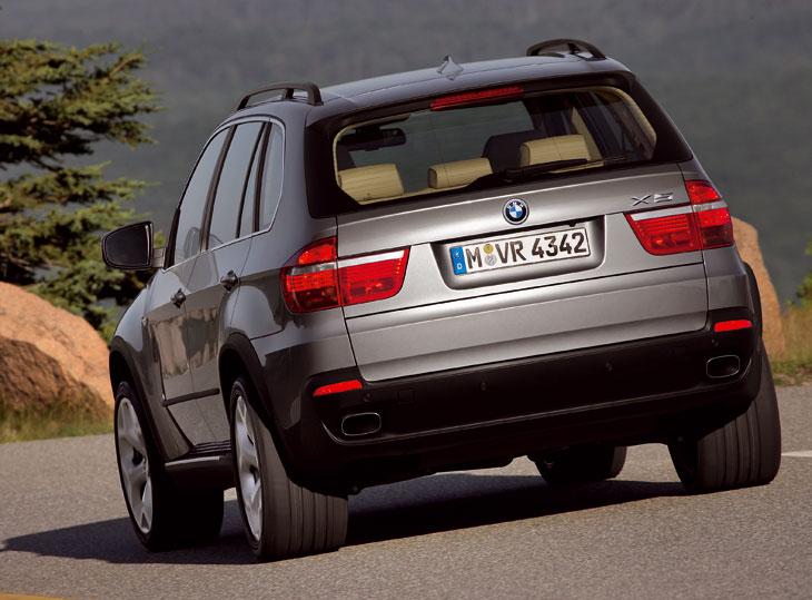 BMW X5 06