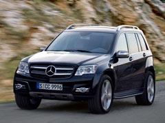 Se confirma el Mercedes GLK