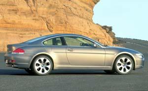 BMW X3 y Serie 6