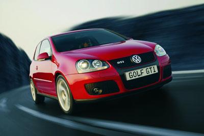 Volkswagen: anticipo de futuro con el Golf GTI y el Concept R