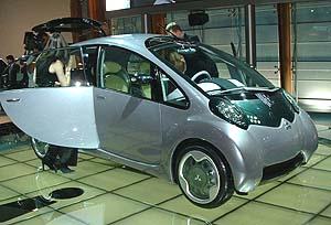 Mitsubishi Frankfurt