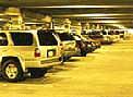 Los aparcamientos en Jaén cobran por minutos
