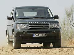 range rover sport 2 7 tdv6 hse. Black Bedroom Furniture Sets. Home Design Ideas