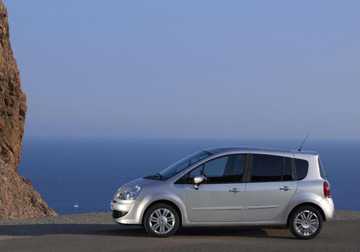 Nuevo Renault Grand Modus
