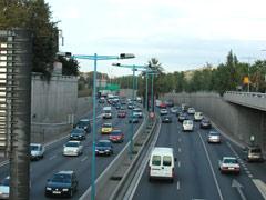 Renovar el parque móvil reduciría los accidentes en un 30 por ciento