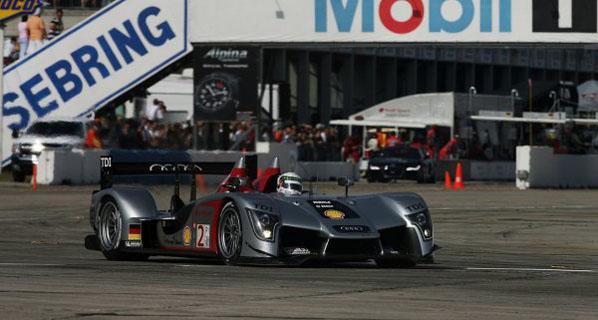 Le Mans: El ACO iguala prototipos abiertos y cerrados