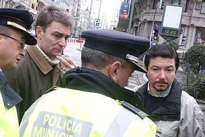 Cortes Garn Vía