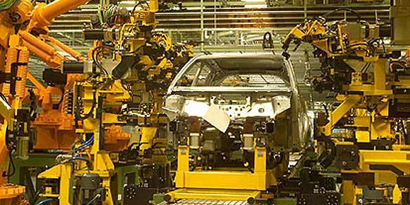 Los fabricantes chinos no quieren a GM