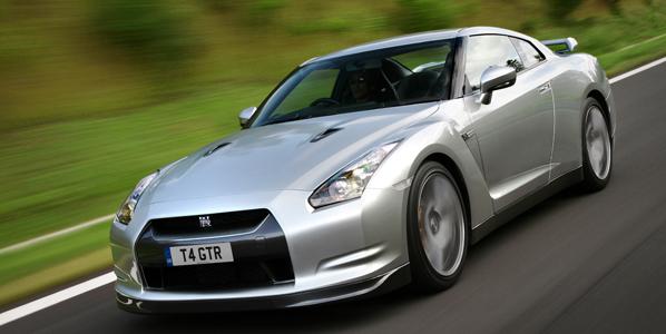 Más potencia para el Nissan GT-R