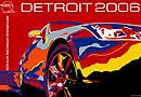 Salón de Detroit: Ofensiva desde Europa