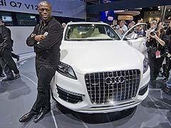 Audi: a impresionar con el Q7 V12 TDI