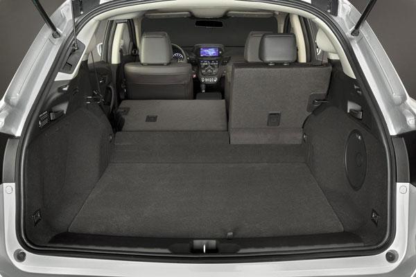 Honda Acura ILX Concept y RDX Prototype