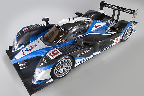 Objetivo: ganar en Le Mans
