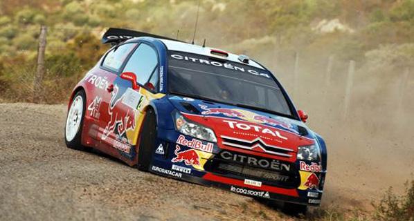Los equipos y pilotos del WRC 2010