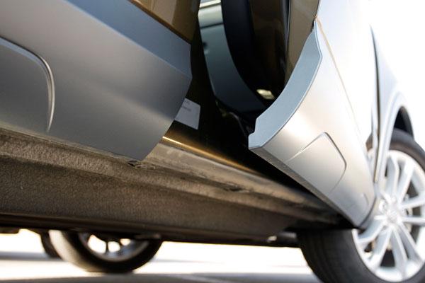 Audi Q3 2.0 TDI quattro S tronic 7 vel. Ambiente vs Range Rover Evoque 2.2 Diesel SD4 4x4 Prestige
