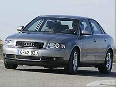 Audi A4 1.8T 20V Quattro