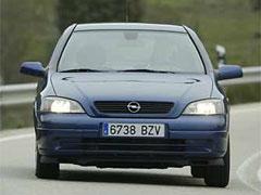 Opel Astra 2.2 Dti 5p