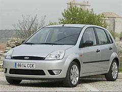 Ford Fiesta 1.4 Trend Durashift EST 5p