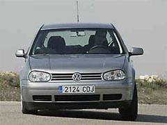 Volkswagen Golf 1.6 FSI Soul 3p