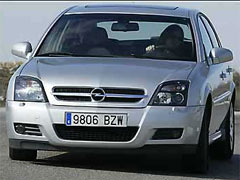 Opel Vectra GTS 3.2 V6 Active Select