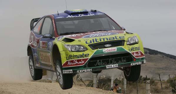 WRC: La longitud de los rallys, a debate