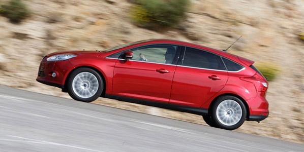 Ford revisará el Focus en EE.UU.