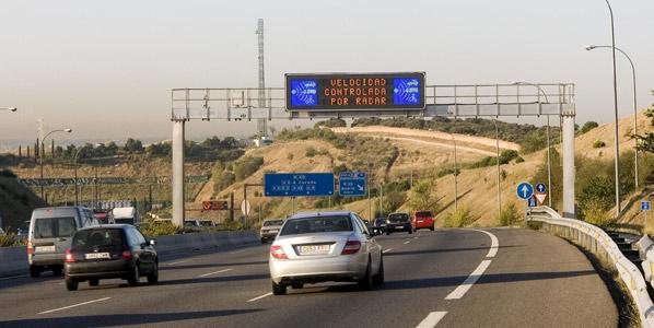 Queremos más velocidad en las carreteras