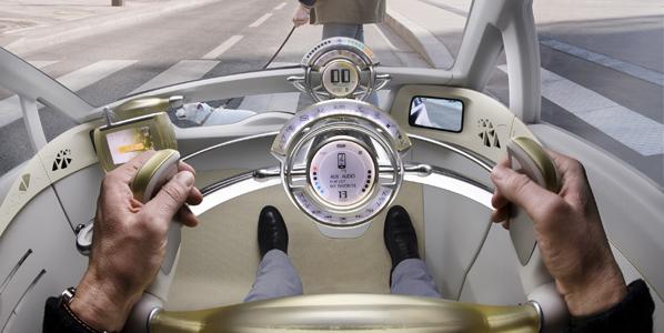 Los coches del futuro, más ligeros