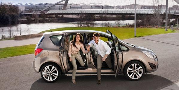 Alemania niega las ayudas a Opel