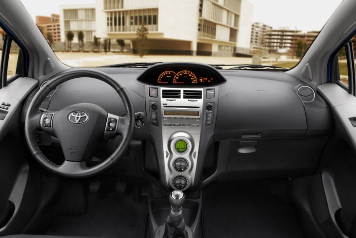 Especial: Toyota Yaris