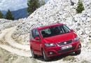 Seat Alhambra 4WD