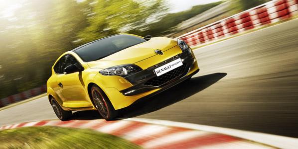 La planta de Renault Valladolid, un 'referente mundial'