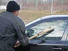 Lo que no sabes de los cristales de tu coche y los ladrones sí