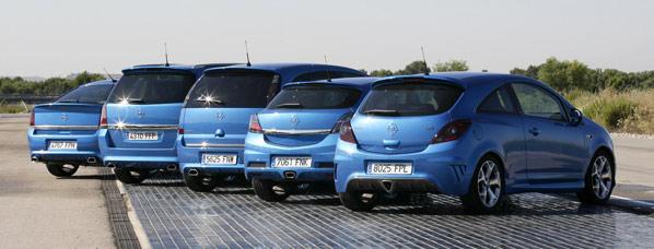 La oferta de BAIC para Opel, confirmada