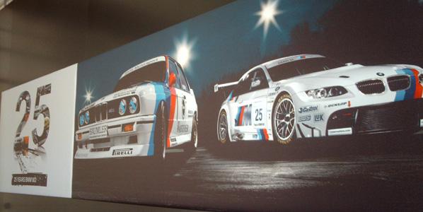 BMW M3, el origen del mito