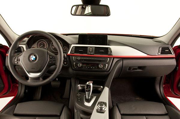 BMW 328i automático
