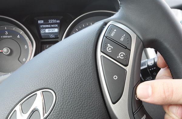 Hyundai i30 1.6 CRDi 110 CV