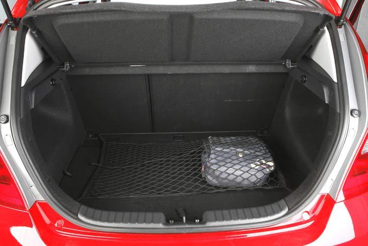 Hyundai i-30: exteriores