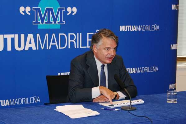 La OCU  demanda a Mutua Madrileña Automovilista
