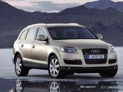 Audi estrena el motor 3.6 FSI de 280 CV en el Q7