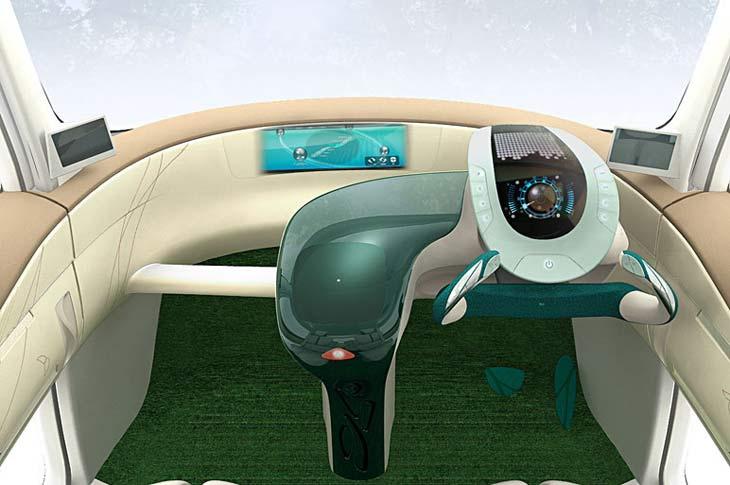 Los futuros Toyota