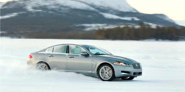 Los Jaguar con tracción total, desde 75.400 euros