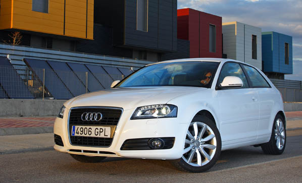 Audi A3 Genuine Edition