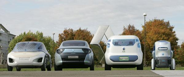 Coche eléctrico: Endesa se alía con Renault y VW