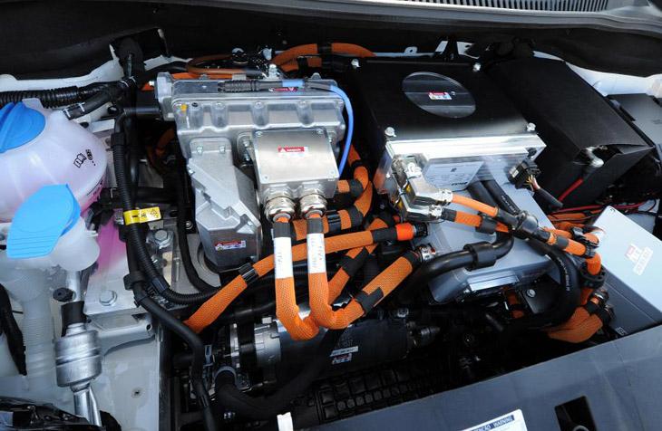 Seat presenta el Seat Altea XL Electric Ecomotive y el Seat León TwinDrive Ecomotive.