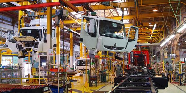 Bridgestone reduce su ERE a 2.463 empleados